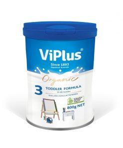 Viplus Organic Toddler Formula Stage 3
