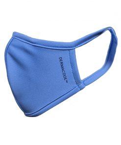 Dermacool Shield Mask - Denim Blue [Aurigamart Authorized Distributor]