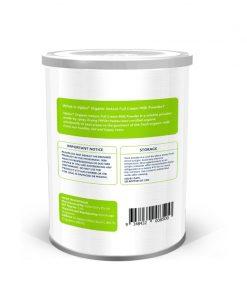 Viplus Organic Instant Full Cream Milk Powder