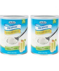 [Bundle of 2] HORMEL Propass Protein Supplement 7.5 OZ