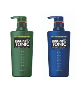Sunstar Tonic Shampoo Conditioner