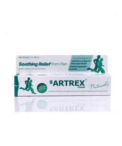 Artrex Cream 60g (Exp. Nov 2023) Joint Pain Relief