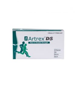 Artrex DS Tablets 60s Expiry Mar 2023
