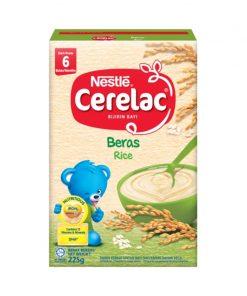 Nestlé® CERELAC® BL DHA FE Rice 225g