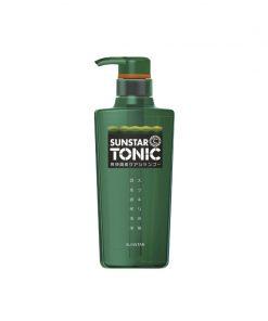 Sunstar Tonic Shampoo