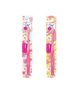 Ora2 ME Toothbrush Sakura Miracle Catch Soft 1pc