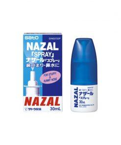 Sato Nazal Spray Pump 30ml