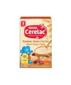 Nestlé® CERELAC® Wheat, Honey & Dates 250g
