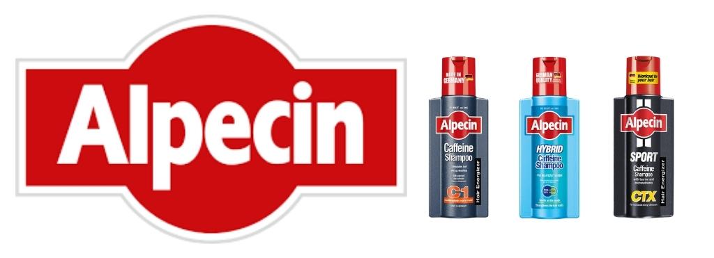 Alpecin Banner