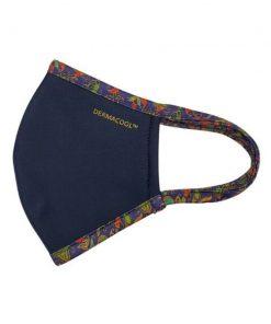 Dermacool Reusable Sports Mask - Batik Contra