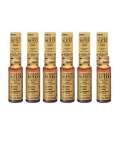 [Buy 3 Get 3 Free] Yunker Kotei Solution Supplement Drink With Vitamins 30ml