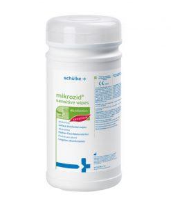 Schulke Mikrozid Sensitive Jumbo Wipes 200s