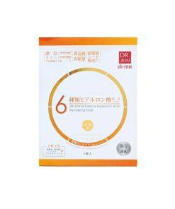 Dr Jou six essence hyaluronic acid revitalizing face mask