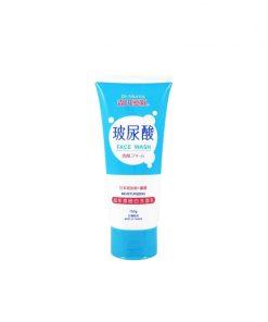 Dr Morita moisturizing face wash cleanser