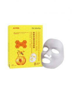 Dr Morita Propolis Repair & Hydrating Essence Facial Mask