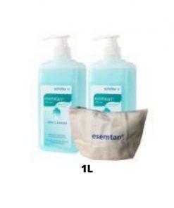 Schulke Esemtan Skin Cleanser 1L