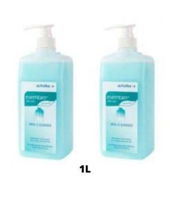 [Bundle of 2] [Schulke] Esemtan Skin Cleanser 1L