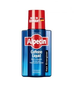 Alpecin Liquid 200ml Helps To Prevent Hair Loss Clinically Proven