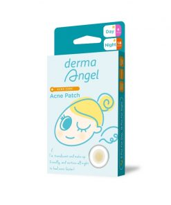 Derma Angel Acne Patch Mix 24s (6 Day + 12 Night)