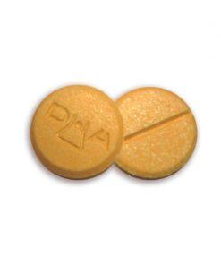 DHA B-plex tablet 10x10x10's