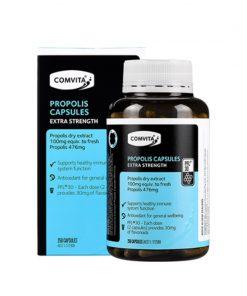 COMVITA PROPOLIS CAPSULES, PFL 30 100CAP