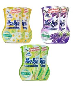 [Bundle of 2] Sawaday Mos-Bye Mosquito Repellent 275ml