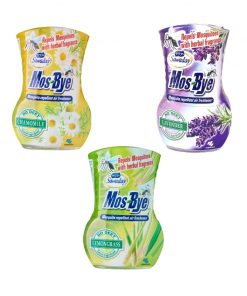 Sawaday Mos-Bye Mosquito Repellent 275ml