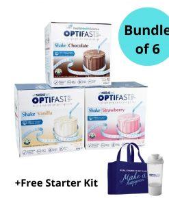 Optifpro bundle + Free Starter Kit
