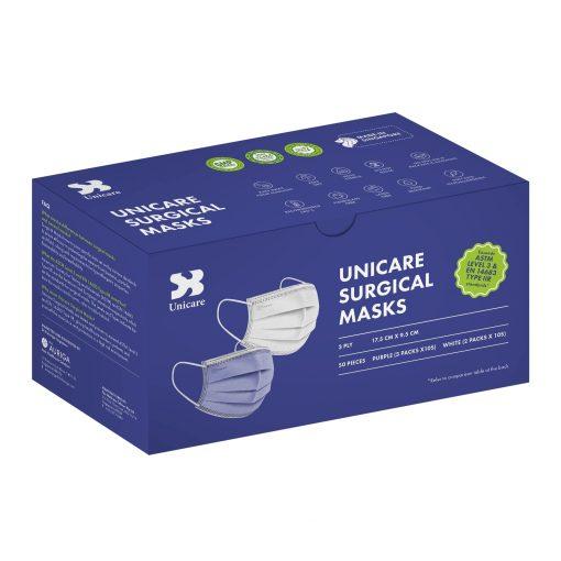 Unicare Surgical Mask