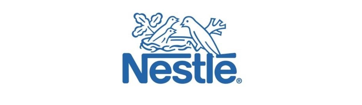 Nestle banner